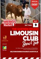 East Mids Lim Sale Oct 2021